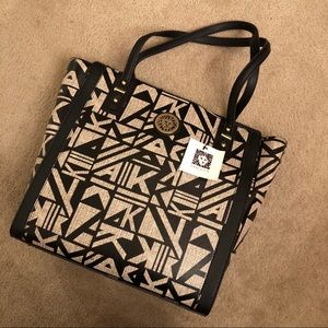 New with tags, Anne Klein Purse